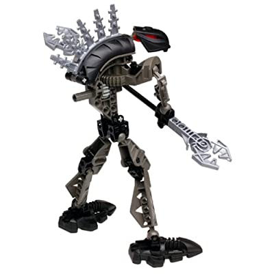 Lego Bionicle The Mask of Light: Vorahk: Toys & Games