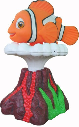 Disney Finding Nemo Sprinkler