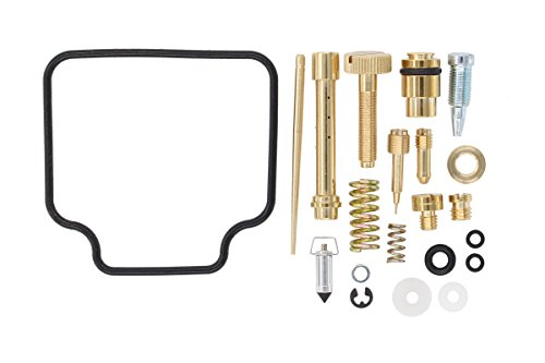 R225 Car - Carburetor Rebuild Carb Repair Kit for Yamaha TTR225 1999-2004 TT-R225,Yamaha XT225 1992-2000 XT 225 225cc Dirt Bike