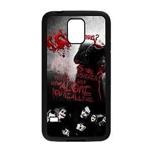 joker Custom Case for Samsung Galaxy S5