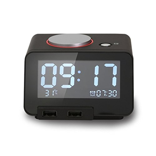 Homtime Multi function Thermometer Charging Station product image