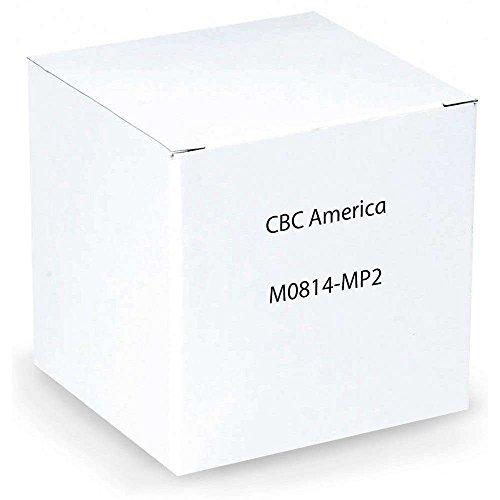 CBC America  Megapixel Lens M0814-MP2