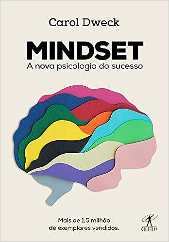 """Livro """"Mindset - A Nova Psicologia do Sucesso"""""""