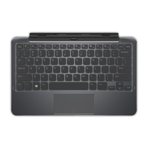 Cable Dell Keyboard (Dell Tablet Keyboard - Mobile for Venue 11 Pro (5J36C))