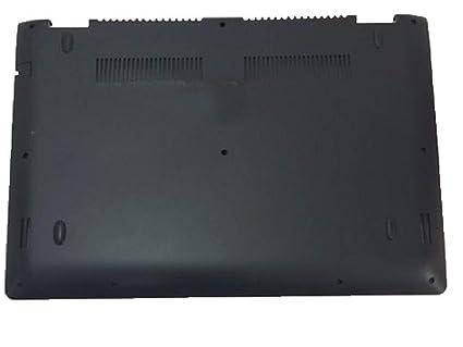 Amazon.com: Laptop Bottom Case for Lenovo Yoga 500-14IBD ...