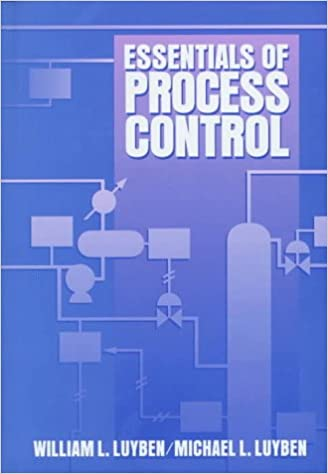 Plantwide process control by william luyben