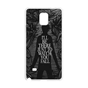 Clzpg Personalized Samsung Galaxy Note4 Case - A Day to Remember cover case