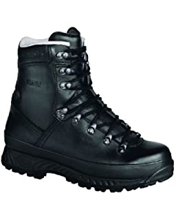 BW Bergstiefel Bergschuhe Mountain Boots mit Breathtex Fütterung Größe 39 sQRom8m
