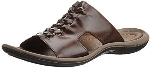 Florsheim Men's Leather Sandals and Floaters