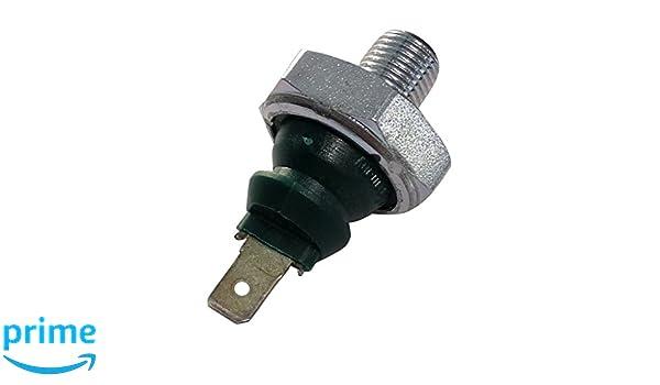 Sensor de presion de aceite C19824 compatible con 068919081C//A AERZETIX