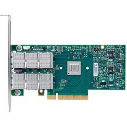 Mellanox ConnectX-4 40Gigabit Ethernet Card MCX413A-BCAT