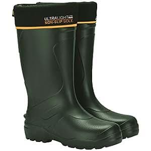 LBC Leon Boots Co Upro2 Leon - Botas de Agua Antideslizantes ...