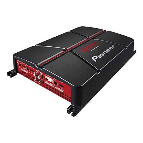 pioneer-gm-a5702-2-channel-bridgeable-amplifier-with-bass-boost-black-red