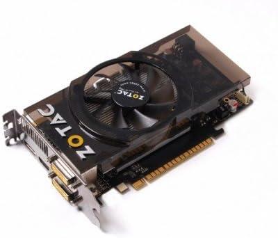 Zotac zt-40503 – 10L Tarjetas gráficas Nvidia GeForce GTS 450 1 GB ...