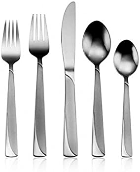 Oneida Madeline 74-Pc. Flatware Set