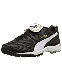 PUMA Men's King Allround TT Soccer Cleat