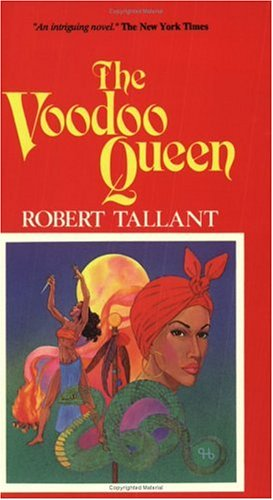 Search : Voodoo Queen, The (Pelican Pouch Series)