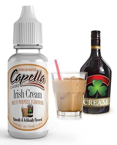 Capella Flavor Drops Irish Cream Concentrate 13ml - Irish Cream Flavor