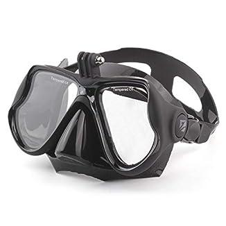 Gafas buceo para GoPro 2