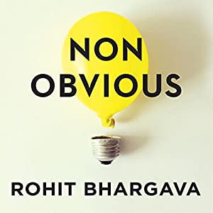 Non-Obvious Audiobook