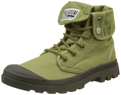 Camp Mixte Hautes Baggy Adulte Baskets Training Palladium Army K73 Beluga olive Vert AwnqtZWR