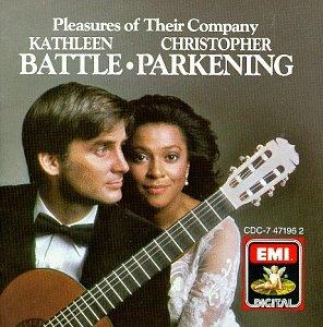 Kathleen Battle 4181KAPS8EL
