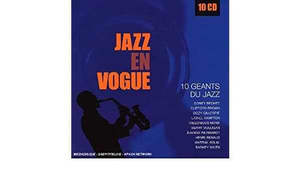 Jazz en Vogue : Various : Amazon.es: Música