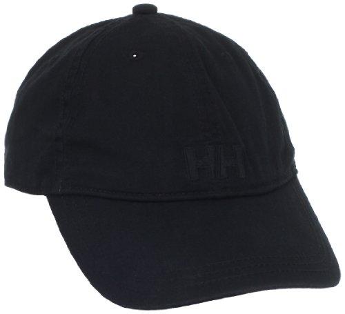 helly-hansen-mens-logo-capblack