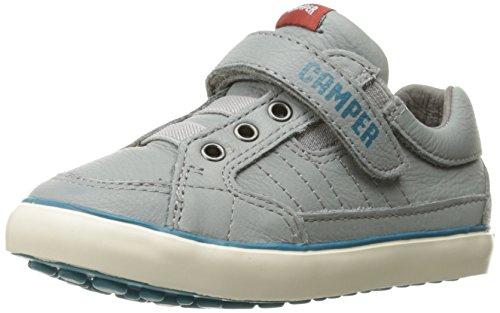 Camper Pelotas Persil Kids - Zapatillas Niños Gris - Grau (Medium Gray)
