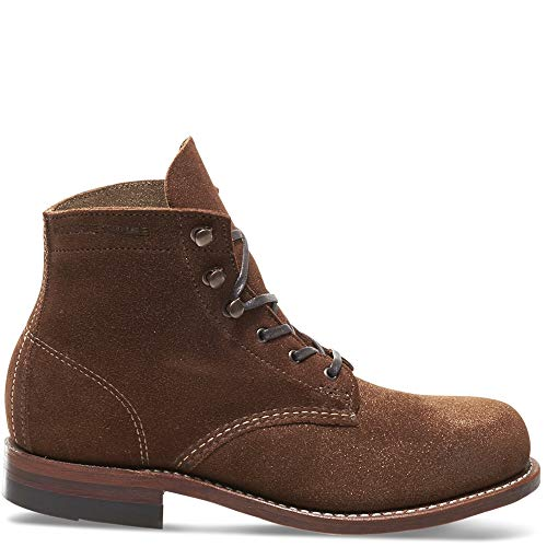 womens 1000 mile boots - 1