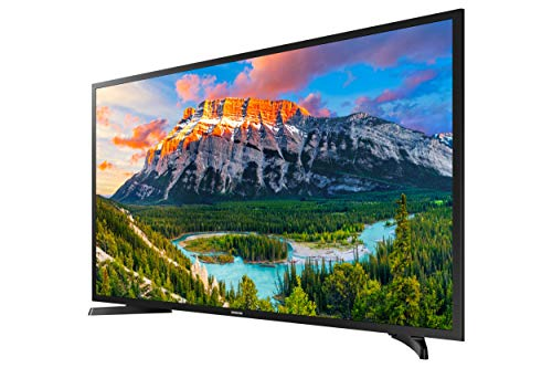 Samsung 109.3 cm (43 inches) 5 Series 43N5100 Full HD LED TV (Black)