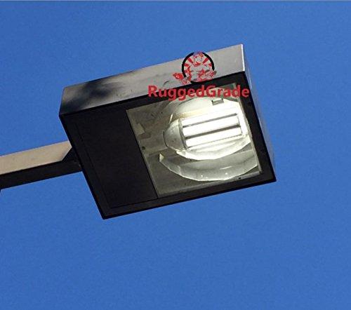 Metal Halide Bulb In Hps Fixture: 5000K -Replacement For