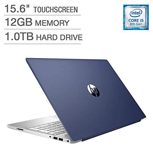 2018 Newest HP Pavilion Business Flagship Laptop PC 15.6