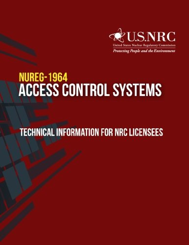 access-control-systems-technical-information-for-nrc-licensees