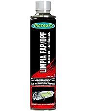 Tratauto - Limpiador Filtro Particulas 300 Ml.