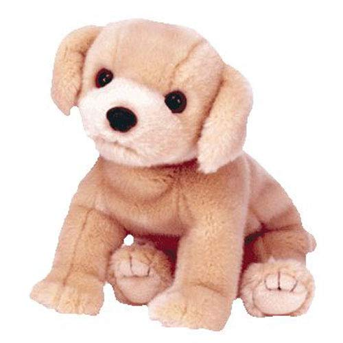 TY Beanie Buddy - FETCH the Golden Retriever Dog [Toy]