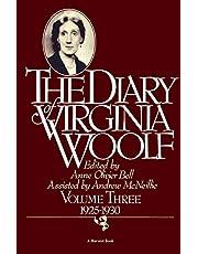 Diary of Virginia Woolf: 1925-1930: 03
