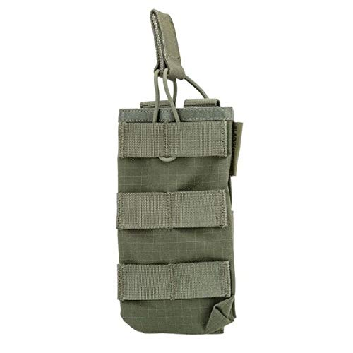BLACKHAWK! 37CL68RG Strike Single M4/M16 Mag Pouch, Ranger Green