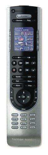 Harman/kardon TC 30 - Universal remote control: Amazon co uk