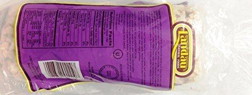 Landau Rice Cakes Whole Grain Plain Unsalted 4.9 Oz. Pack Of 6.