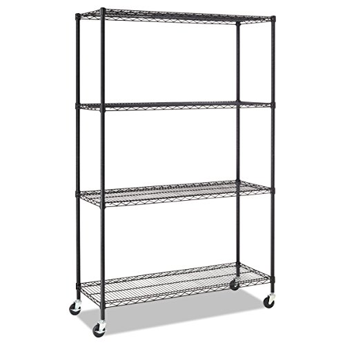 alera shelving unit - 3