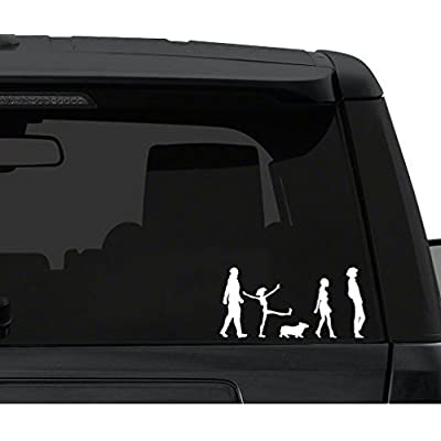 Cowboy Bebop Team - Car Window Decal: Sports & Outdoors