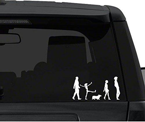 Cowboy Bebop Team - Car Window Decal
