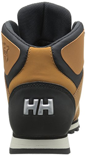 New Natura Koppervik Wheat Stivali Chukka 724 Uomo Hansen Helly Black Beige 7Y6PqP
