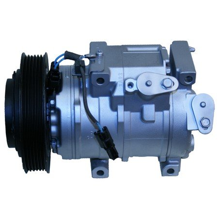 TCW 32772.6T1 A/C Compressor and Clutch (Tested Select)