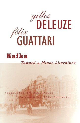 Kafka: Toward a...