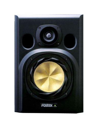 FOSTEX パワードニアフィールドスタジオモニター NF-1A B000JWG13E