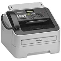 Brother FAX-2940 Laser Multifunction Printer
