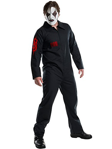 Rubie's Men's Slipknot Costume, As As Shown, Extra-Large]()