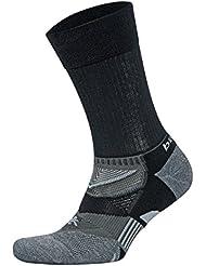 Balega Enduro V-Tech Crew Socks for Men and Women (1 Pair) (2017 Model)